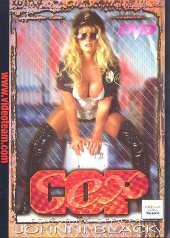 Sex Cop