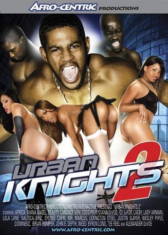 Urban Knights 2