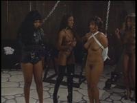 Black Leather/ Black Skin Scene 3