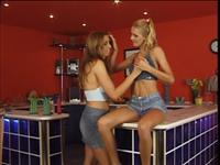 Lipstick Lesbians 4  Scene 8