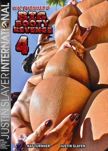 Big Booty Revenge 4