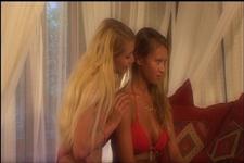 Lesbian Paradise Scene 2