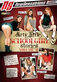Dirty Little School Girl Stories 2