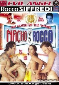 Nacho vs. Rocco