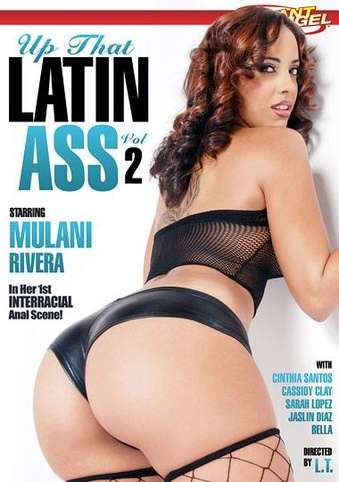 Up That Latin Ass 2