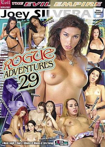 Rogue Adventures 29