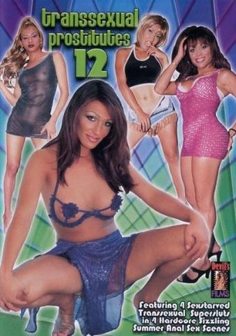 Transsexual Prostitutes 12