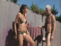 Transsexual Prostitutes 43 Scene 1