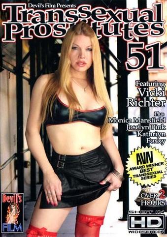 Transsexual Prostitutes 51