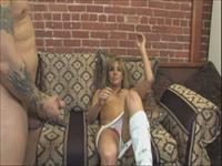 Transsexual Prostitutes 55 Scene 4