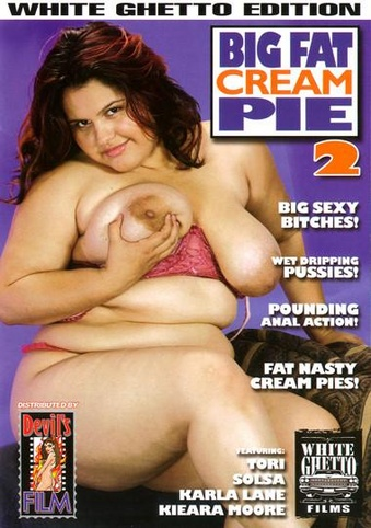 Big Fat Cream Pie 2