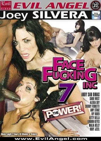 Face Fucking Inc. 7