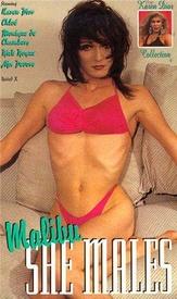Malibu She-Males