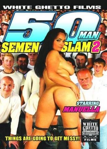 50 Man Semen Slam 2