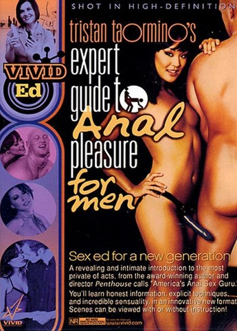 Guide To Anal Pleasure For Men 35