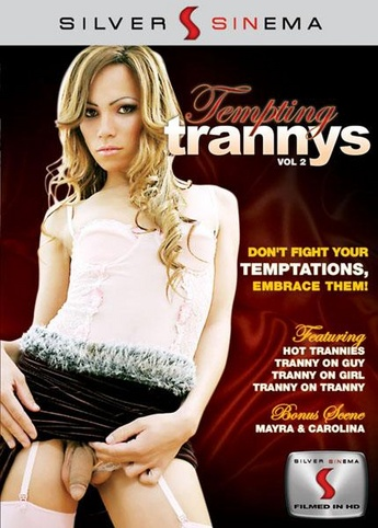 Tempting Tranny 2
