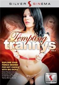 Tempting Trannys 3