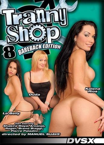 Tranny Shop 8