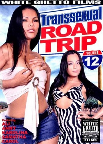 Transsexual Road Trip 12