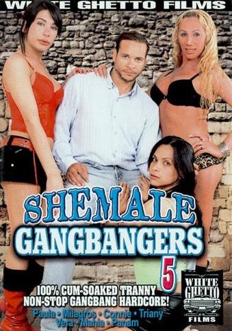 She Male Gangbangers 5