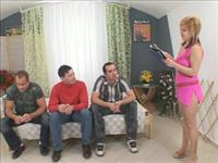 We Wanna Gangbang Your Mom 2 Scene 3