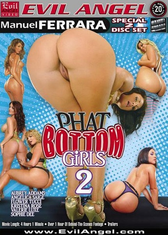 Phat Bottom Girls 2