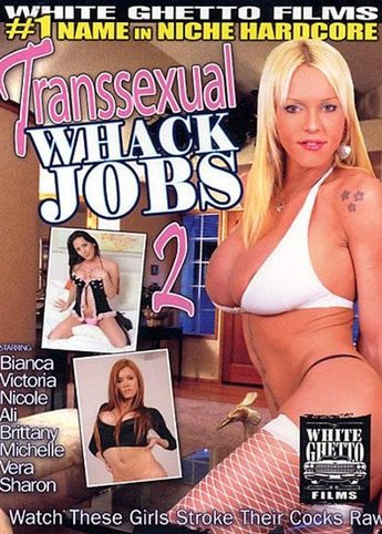 Transsexual Whack Jobs 2