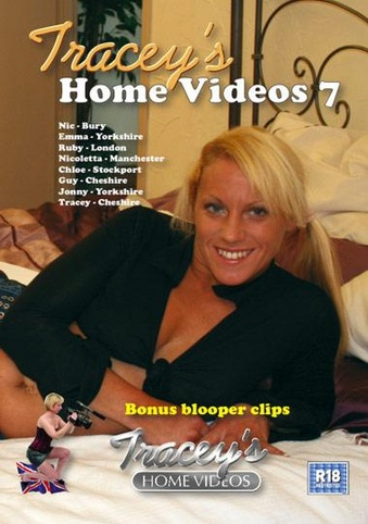 Traceys Home Videos 7