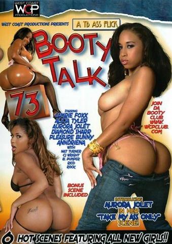 Booty Talk 73
