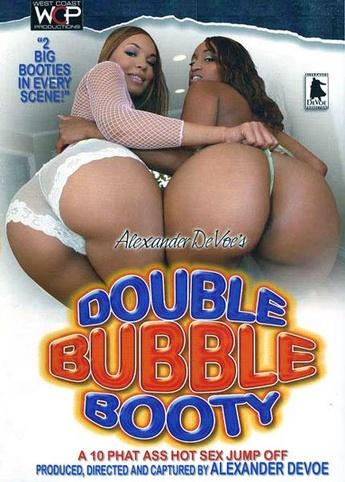 Double Bubble Booty