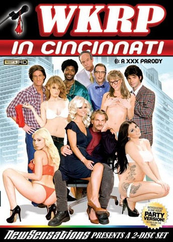 Wkrp In Cincinnati A XXX Parody