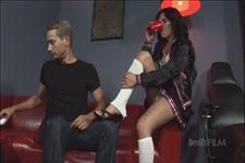 Transsexual Cheerleaders 3 Scene 1