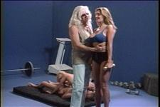 Sindy's Sexercise Workout Scene 5