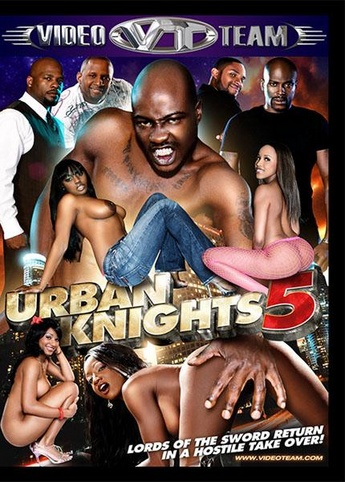 Shi reeves urban knights 5 - 3 part 5