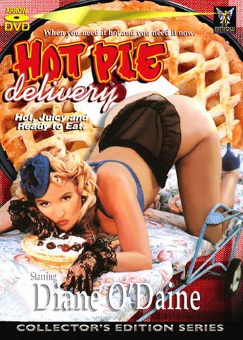 Hot Pie Delivery
