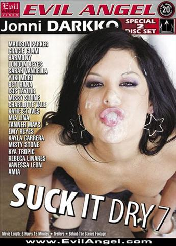 Suck It Dry 7
