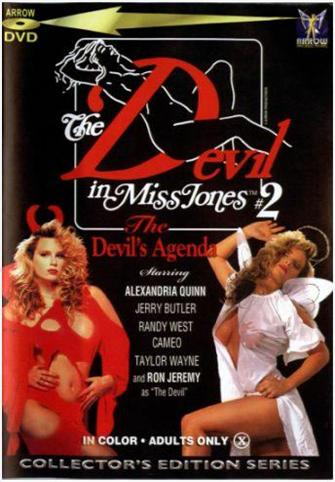 The Devil In Miss Jones 2 - The Devil