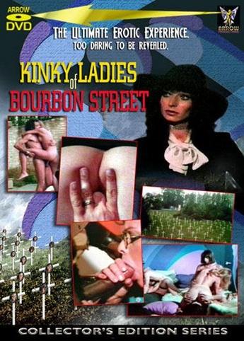 Kinky Ladies Of Bourbon Street