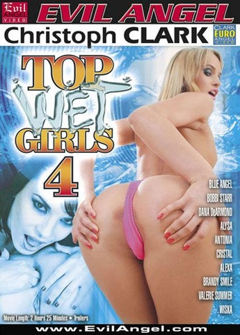 Top Wet Girls 4