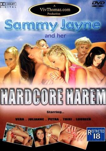 Sammy Jaynes Hardcore Harem