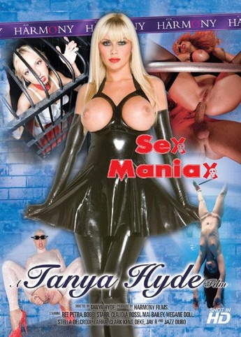 Sex Maniax