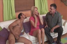 Cuckold MILFs 5 Scene 4