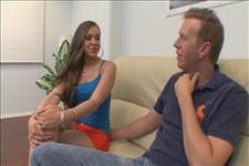 Cum Stained Casting Couch 15 Scene 5