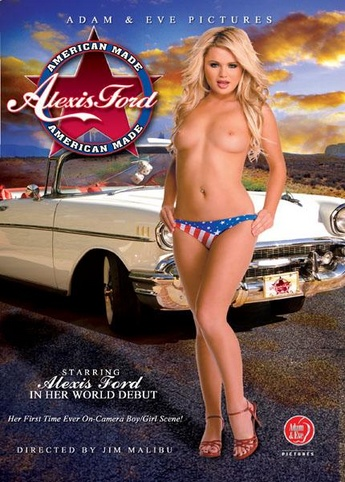 American Made Alexis Ford
