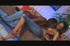 Sistas In Love Scene 6