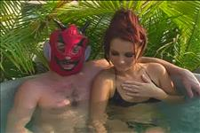 Adventures Of Be The Mask 4 Scene 1