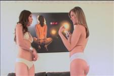 Double Bubble White Booty 3 Scene 5