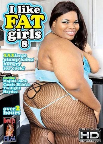 I Like Fat Girls 8