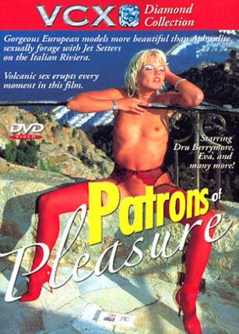 Patrons Of Pleasure