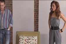 Uptown Girl Scene 3